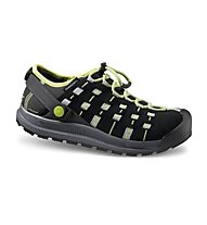 Salewa WS Capsico Insulated, Black/Citro