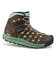 Salewa Capsico Mid Insulated - Scarpe da trekking - donna, Brown