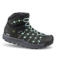 Salewa Capsico Mid Insulated - Scarpe da trekking - donna, Black