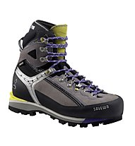 Salewa WS Condor Evo GTX Medium - Scarponi Alta Quota, Grey/Sulphur