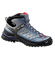 Salewa WS Firetail Evo Mid GORE-TEX, Light Blue