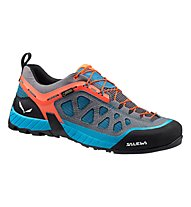 Salewa WS Firetail 3 GORE-TEX, Smoke/Iowa