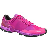 Salewa Lite Train - Scarpe trail running - donna, Pink