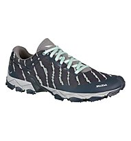 Salewa Lite Train - scarpe trail running - donna, Dark Blue