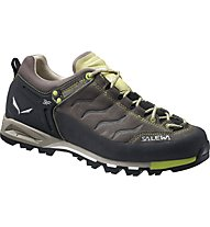 Salewa MTN Trainer - Wander- und Trekkingschuh - Damen, Brown