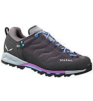 Salewa WS MTN Trainer - scarpe da trekking - donna, Grey