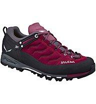 Salewa MTN Trainer - Wander- und Trekkingschuh - Damen, Fuxia