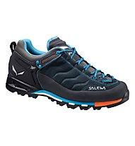 Salewa MTN Trainer GTX - Scarpe da trekking - donna, Blue