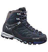 Salewa MTN Trainer Mid GORE-TEX - Wander- und Trekkingschuh - Damen, Dark Blue