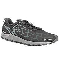 Salewa Multi Track - GORE-TEX Trailrunningschuh - Damen, Grey