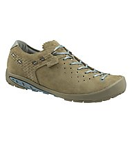 Salewa WS Ramble GORE-TEX, Bamboo/Willow Green
