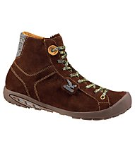 Salewa WS Rosengarten GORE-TEX Damen, Chocolate/Sun
