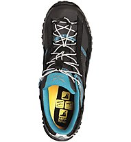 Salewa Speed Ascent - Scarpe trail running - donna, Black