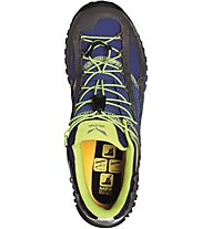Salewa Speed Ascent - Scarpe trail running - donna, Blue