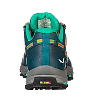 Salewa Ws Speed Beat GTX - scarpe trail running - donna, Green