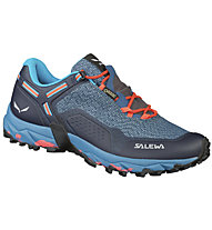 Salewa Ws Speed Beat GTX - scarpe trail running - donna, Blue