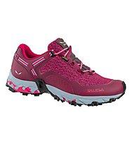 Salewa Speed Beat GORE-TEX - Trailrunning- und Speed Hikingschuh - Damen, Pink