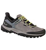 Salewa Wander Hiker GTX - scarpe da trekking - donna, Grey