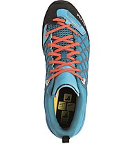 Salewa WS Wildfire Vent, Blue