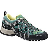 Salewa WS Wildfire Vent, Green