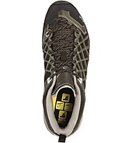 Salewa WS Wildfire Vent, Black Juta