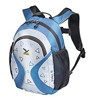 Salewa Yoko 8 - Kinderrucksack, Davos/Lightblue