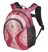 Salewa Yoko 8 - Kinderrucksack, Paradise Pink/Strawberry Pink
