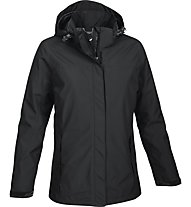 Salewa Zillertal 2.0 GORE-TEX Jacke Damen, Black Out