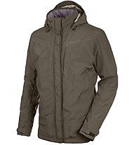 Salewa Zillertal 3 - giacca in GORE-TEX trekking - uomo, Brown