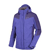 Salewa Zillertal 3 GORE-TEX Jacke Damen, Spectrum Blue