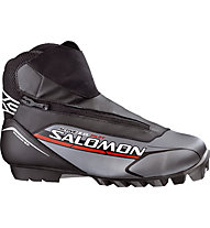 Salomon Active 8 Classic Pilot, Black/Light Grey