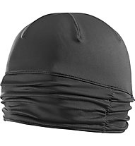 Salomon Active Beanie W Damen Fleecemütze, Black