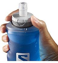 Salomon Active Handheld - Trinkflasche, Black