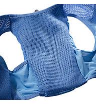 Salomon Active Skin 8 W Set  - Rucksack Trialrunning - Damen, Light Blue