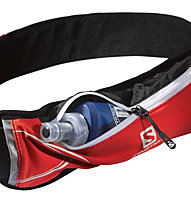 Salomon Agile 250 Belt Set cintura trail running, Red/Grey
