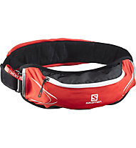 Salomon Agile 500 Belt Set Hüfttasche/Trinkgürtel, Red