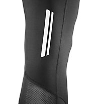 Salomon Agile Long Tight M - lange Laufhose - Herren, Black