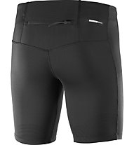 Salomon Agile - pantaloni trail running - uomo, Black