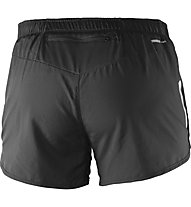 Salomon Agile - Trailrunning Shorts - Damen, Black