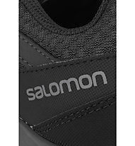 Salomon Alliston - Wanderschuh - Damen, Grey/Red