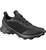 Salomon Alphacross GTX - scarpe trail running - uomo, Black