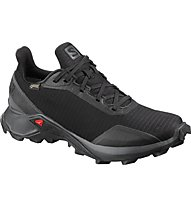 Salomon Alphacross GTX - Trailrunningschuh - Damen, Black