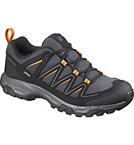 Salomon Arcalo 2 GORE-TEX - Wander- und Trekkingschuh - Herren, Grey/Orange