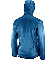 Salomon Bonatti Race WP - Laufjacke - Herren, Blue