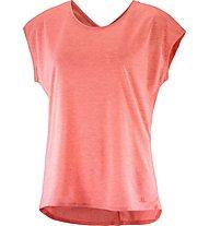 Salomon Comet - T-Shirt Bergsport - Damen, Pink