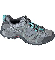 Salomon Cordoba Damen, Pewter/Detroit/Softy Blue