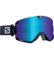Salomon Cosmic OTG - maschera sci, Black