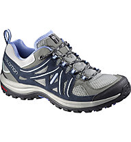 Salomon Ellipse 2 Aero - scarpe trekking - donna, Blue