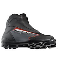 Salomon Escape 7 (2011/12), Anthracite/Grey