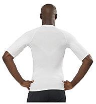 Salomon Exo Motion M - T-shirt - uomo, White